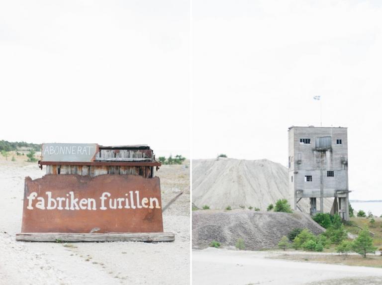 Bröllop Furillen by Sara Norrehed