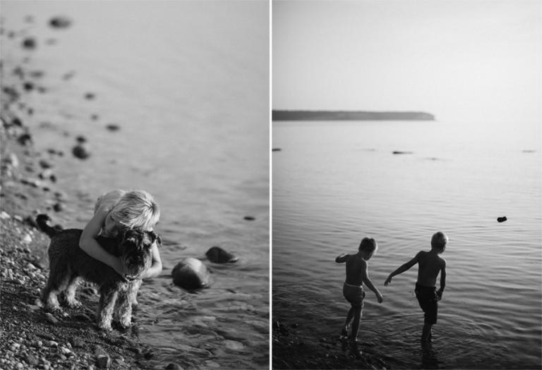 barnfotograf gotland familjefotografering bröllopsfotografering sigsarve strand
