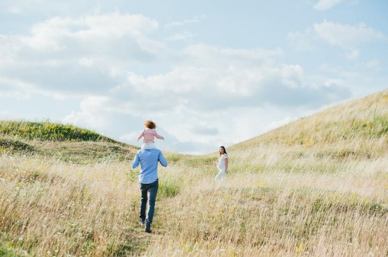Familjefotograf Gotland
