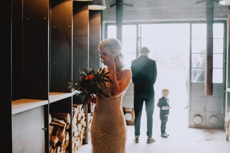 Bröllop Furillen