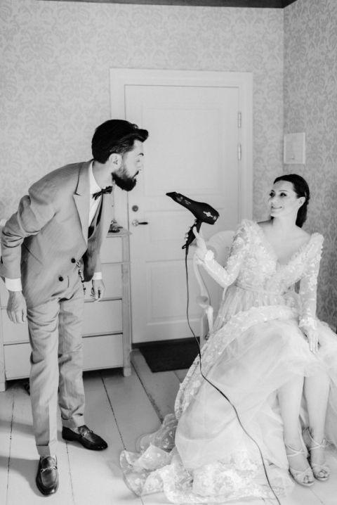 hotel stelor bröllop