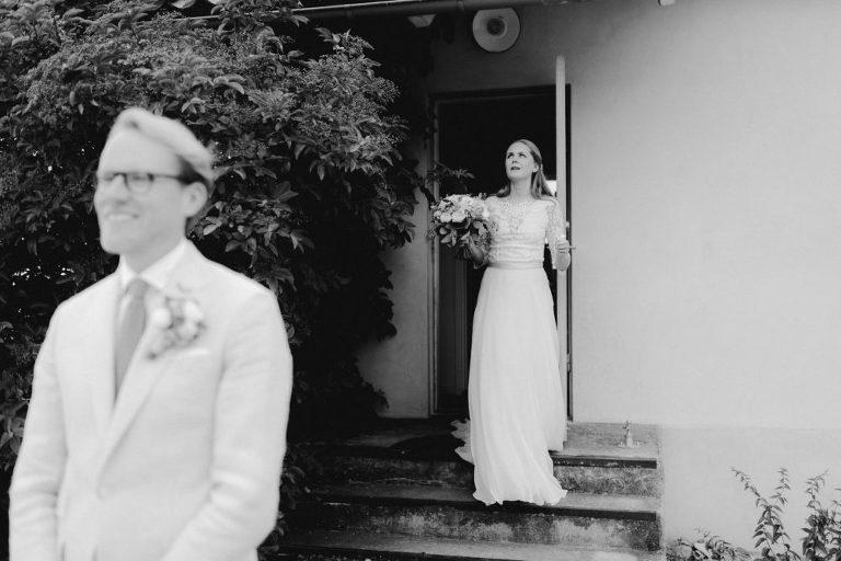 Bröllop på Furillen