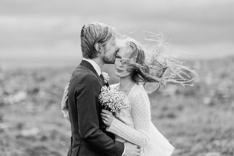 bröllopsfotograf gotland, bröllop stora karlsö